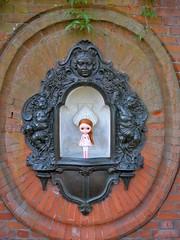 fountain girl redux. (110/365)