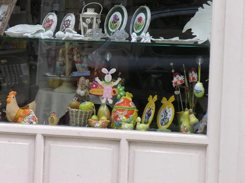 Húsvétos-bolt