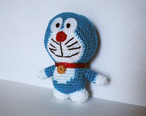 Doraemon by Deni83