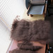 alpaca batts drum carder