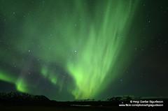 hgs_n7_007858 (Helgi Sigurdsson) Tags: sky storm del stars lights luces solar iceland heaven aurora tormenta northern thingvellir sland northernlights norte borealis boreal nordlys helgi garar norurljs sigursson sigurdsson  gardar