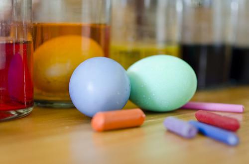 121b:365 Easter eggs