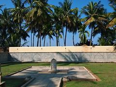 P2281734 (lnewman333) Tags: india memorial karnataka southindia southasia srirangapatnam tippusultan