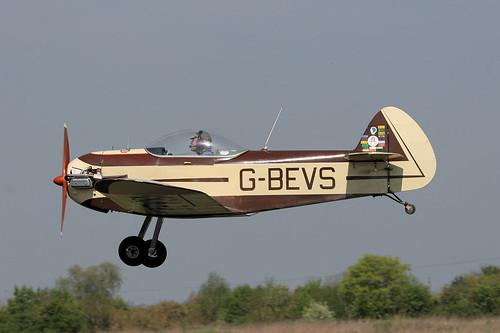 G-BEVS