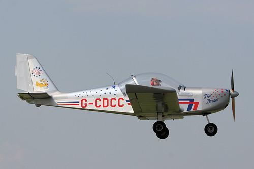 G-CDCC