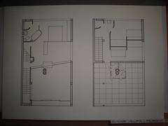 planta segunda y terraza