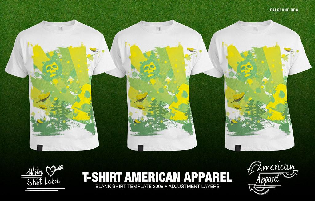 My T-Shirt Design.