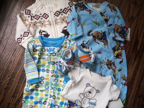Used Designer Baby Clothing Consignment store clothing is