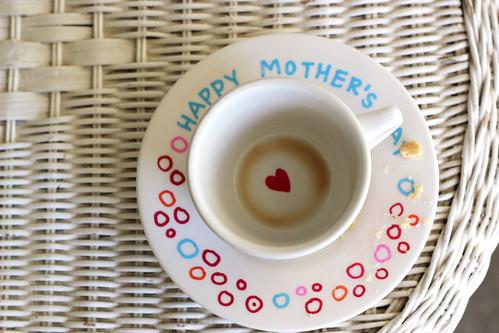 breakfast for mother