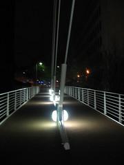 Trinity Bridge - Manchester (westher) Tags: manchester april brug architectuur engeland greatermanchester northwestengland