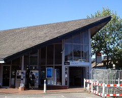 Picture of Abbey Wood Station