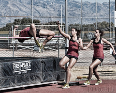 Multiple Exposure High Jump, Stylized (Jim Purcell) Tags: ladies arizona college photoshop person tucson contest competition az games womens stages multipleexposure pima multiple 400views acr athlete meet gcc pp collegiate topaz trackandfield highjump compete postprocessing pimacommunitycollege starlens womenshighjump glendalecommunitycollege tucsonphotographer pentaxk7 020610 trackinvite pimacommunitycollegetrackandfield pimainvite pimameet pcctrack howtohighjump smcpentaxda50135mm28edifsdm