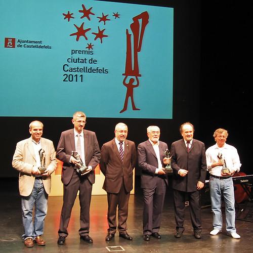 Premis Ciutat de Castelldefels