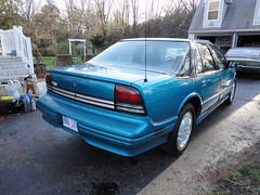 Picture 010 (jtsc23) Tags: for sale 1995 supreme oldsmobile cutlass