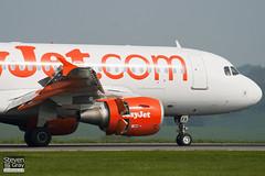 G-EZFA - 3788 - Easyjet - Airbus A319-111 - Luton - 110424 - Steven Gray - IMG_4829
