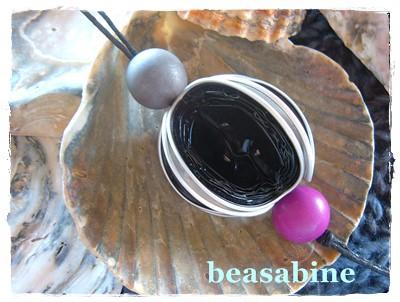 bola nespresso acompañada  by beasabine