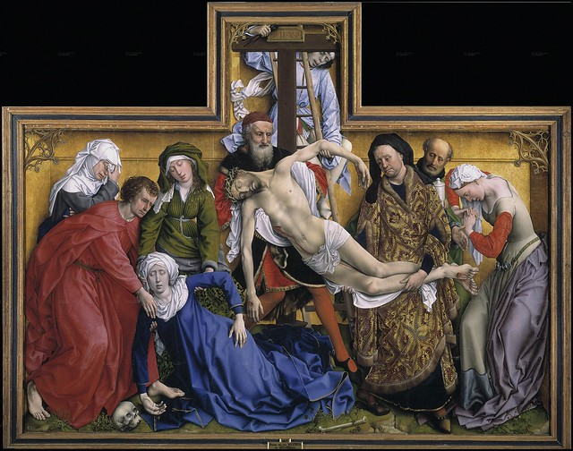 El-descendimiento-Weyden-Prado