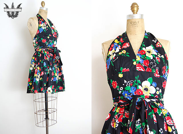 firstdatefloralsdress