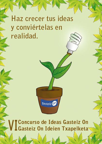 Concurso de ideas de Vitoria Gasteiz