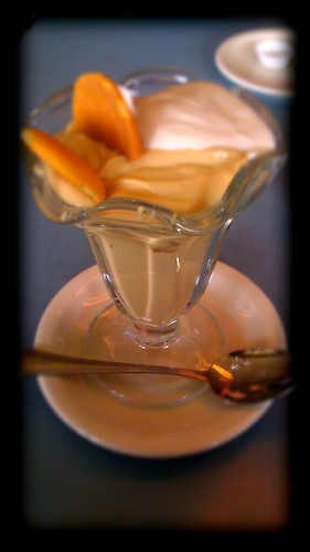 Somedays you needbutterscotch pudding