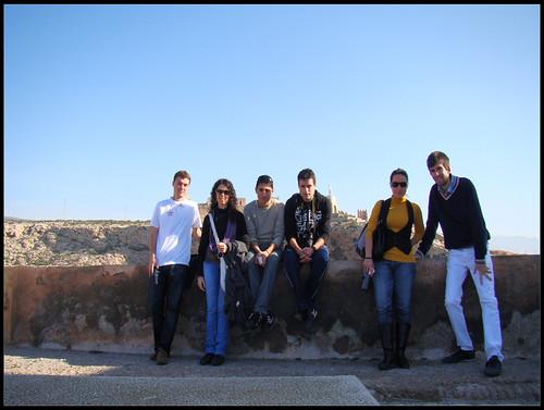 Alcazaba de Almería (4)
