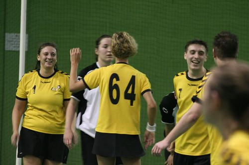 Bec 1 vs Nottingham 1 - 2008/2009