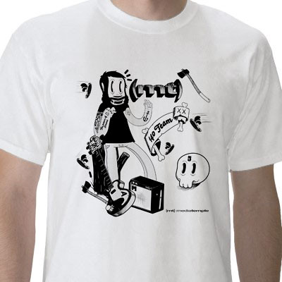 McBess - T-Shirt (mt)
