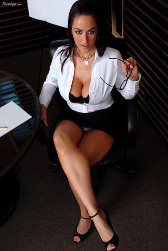 Carmella bing photo