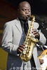 Maceo Parker @ New Orleans Jazz & Heritage Festival, New Orleans, LA - 05-05-11