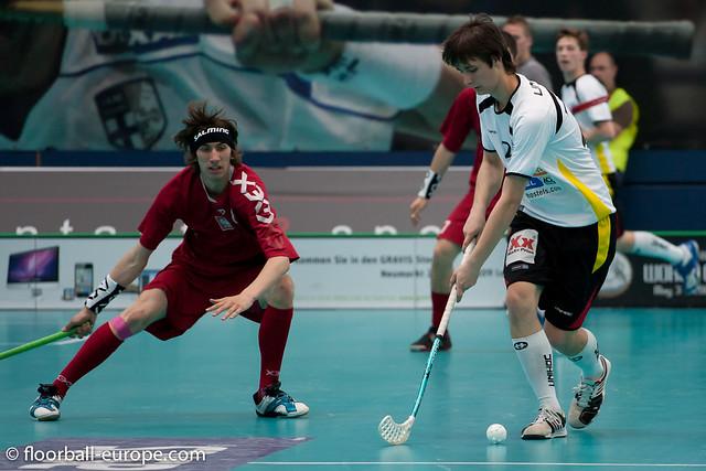 U19 WFC 2011 - Deutschland – Polen - 06.05.2011
