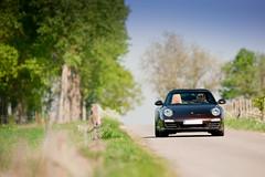 Porsche 997 Targa 4S (Guillaume Tassart) Tags: 911 porsche 4s targa
