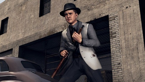 L.A. Noire Outfits Guide - Unlock All Outfits