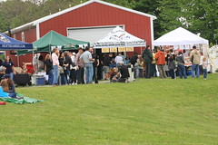 Frederick BrewFest (SimplP) Tags: dog beer barley festival club brewing fun flying brewers pub alley mt farm maryland event hop heavy homebrew brew seas airy frederick hops breweries stillpoint duclaw tastings