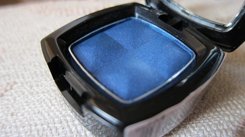 NYX eye shadow 2