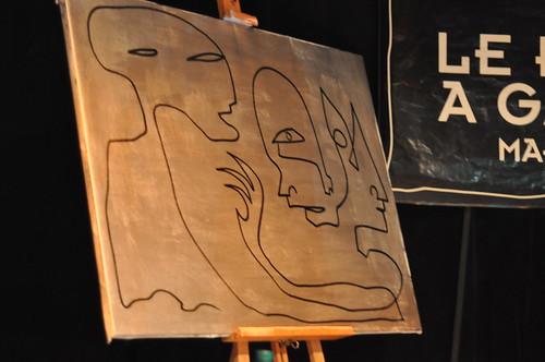Joseph Arthur by Pirlouiiiit 20052011