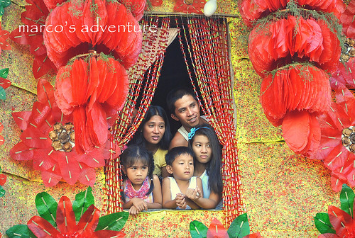 Pahisyas Festival@ Quezon by marco adventure