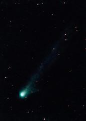 Comet McNaught R1 2010 (kappacygni) Tags: canon eos 127 phd comet celestron meade mcnaught ed80 450d eq6 Astrometrydotnet:status=solved qhy5 Astrometrydotnet:version=14400 Astrometrydotnet:id=alpha20110537659243 astro:gmt=20100620t0010