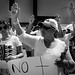 marcha por la paz en Tabasco por Juan de Jesús López