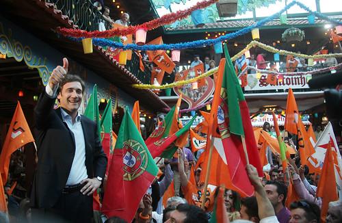 Pedro Passos Coelho Jantar Comício em Viana do Castelo-MG_4943