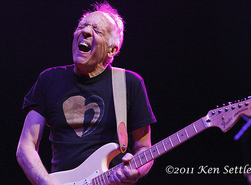 Robin Trower - 05-26-11 - Royal Oak Music Theatre, Royal Oak, MI