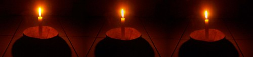 Lilin Kecilku by Mr-Aan