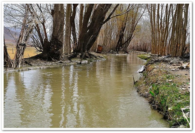 1磨坊旁小溪
