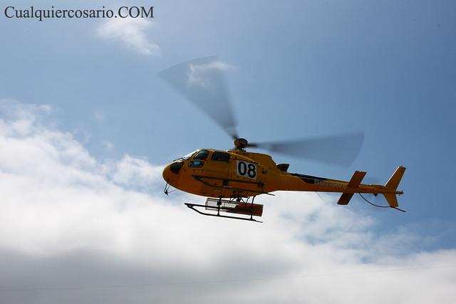 Helicóptero Tania XIV