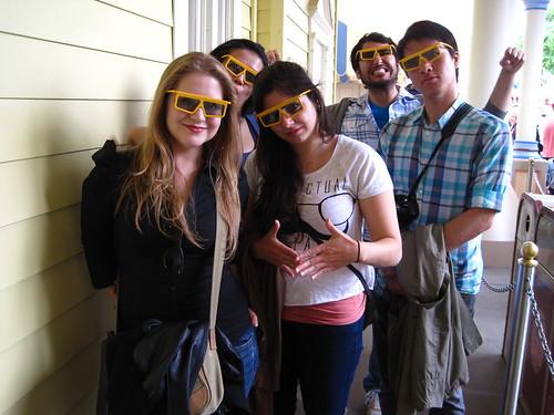 Disneyland 6/9/2011