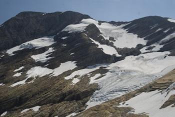 jcakson glacier