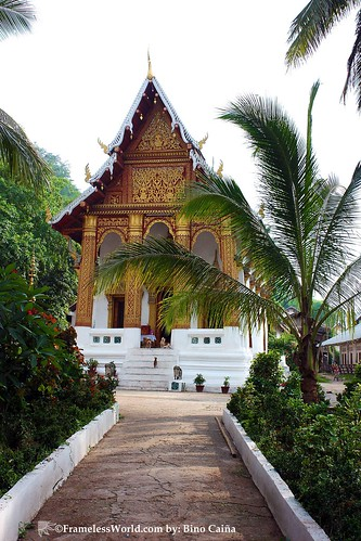 Wat Siphouthabat Thippharam