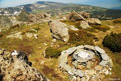 the secret place .. (.:: Maya ::.) Tags: mountain nature trekking outdoor bulgaria rila petar      douno  mayaeye mayakarkalicheva    dunov wwwmayaeyecom