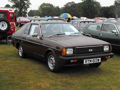 Datsun Sunny - RTM 613W (Andy Reeve-Smith) Tags: nissan sunny coupe datsun lutonfestivaloftransport