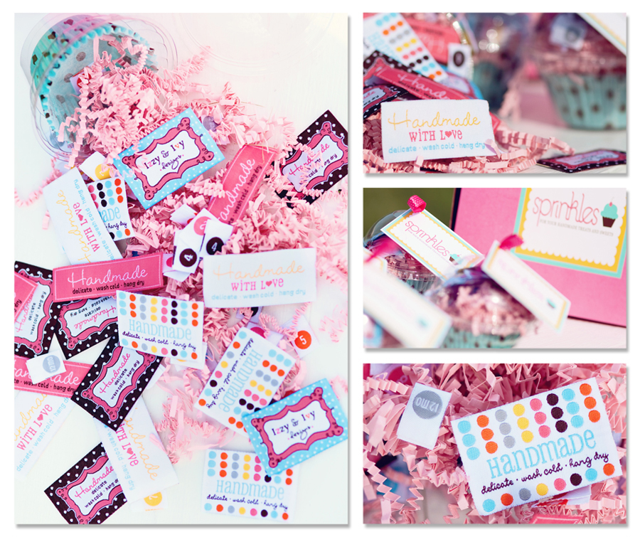 Sprinkles Collage