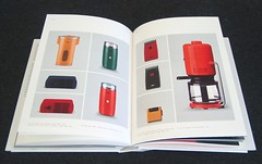 Dieter Rams - As Little Design as Possible - Inside the book 06 (teddy_qui_dit) Tags: love book 60s god 70s bible braun dieterrams seventies sixties phaidon vitsoe sophielovell aslittledesignaspossible